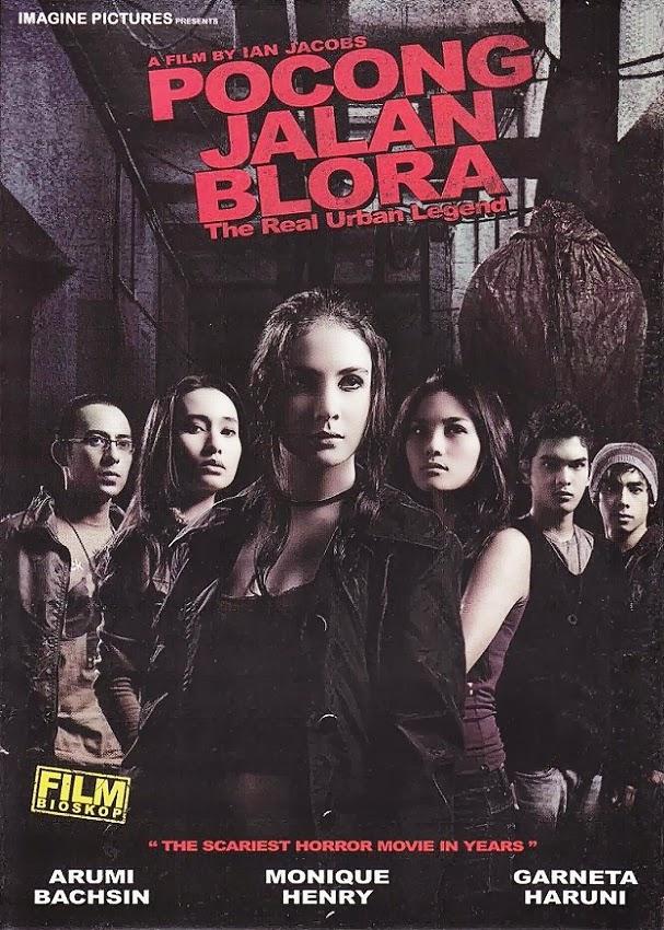 Film Pocong Jalan Blora