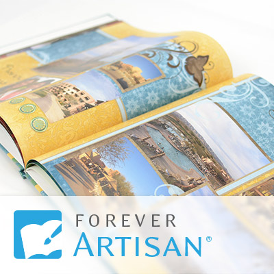Forever Artisan 5 Digital Scrapbooking Software!