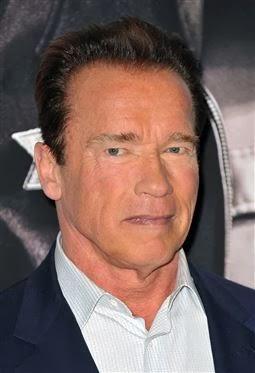 Schwarzenegger prison lawsuit