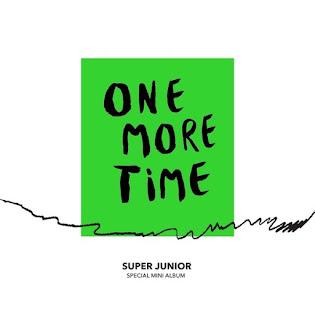[Click & Order] Super Junior - One More Time (Special Mini Album)