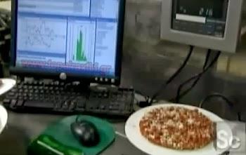 Πως φτιάχνονται οι κατεψυγμένες πίτσες; [video]