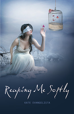 {Cover Revealx2} Reaping me softly and #TheGameChanger