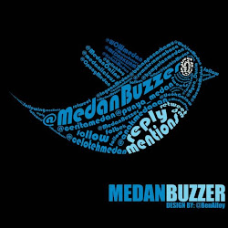 Sekilas Komunitas Medan Buzzer – @MedanBuzzer
