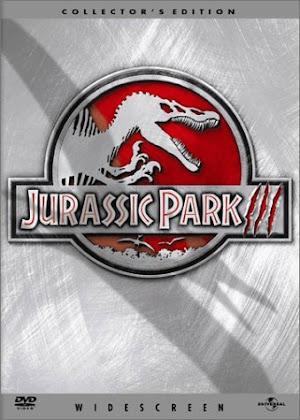 Jurassic Park 3 Film