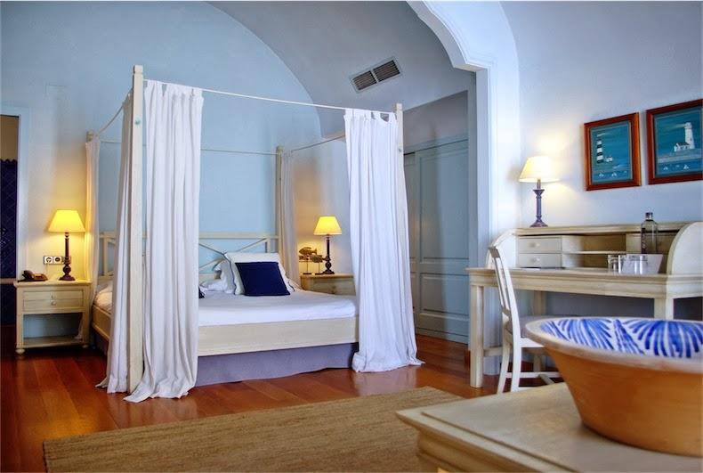 El Far hotel Llafranc