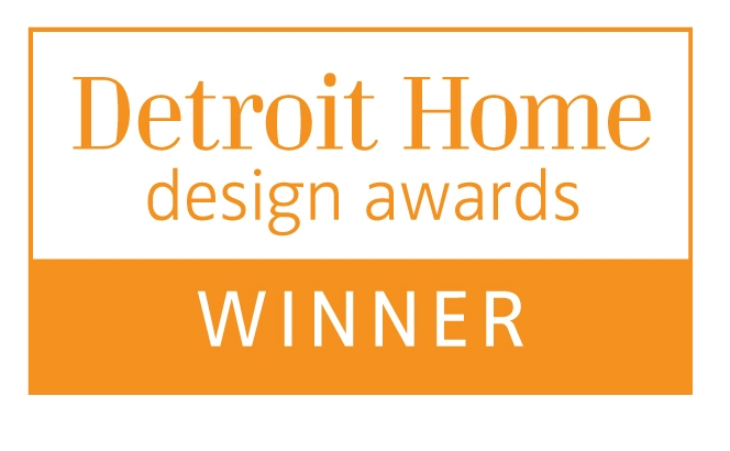 Detroit Home Design Award Winners! | Visbeen Architects