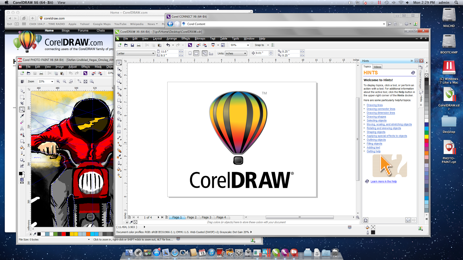 corel draw x5 serial number online
