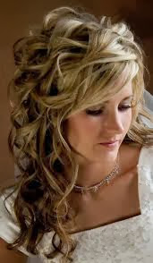 Curly Hairstyles for Long Hair2014