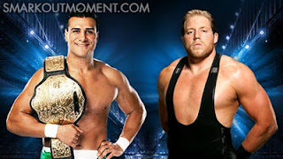 Watch WWE WrestleMania Jack Swagger vs Alberto Del Rio Match WrestleMania XXIX 29