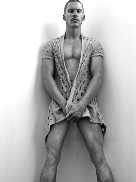 Zeb Ringle by Tony Duran