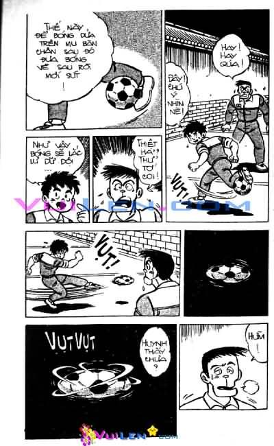 Jindodinho - Đường Dẫn Đến Khung Thành III  Tập 17 page 92 Congtruyen24h