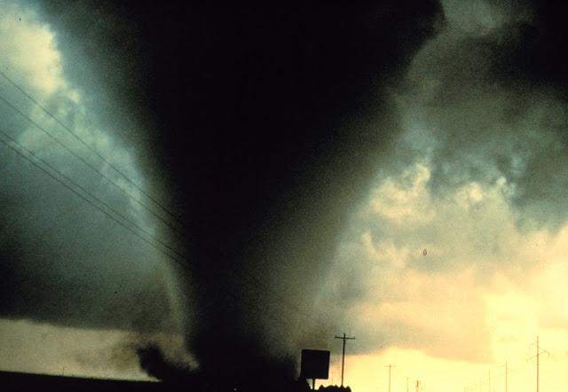 Tornadoes created via Microwaves — Experiments PROVE THEORY CORRECT