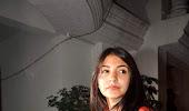Anushka Sharma at Ranbir birthday bash 2012