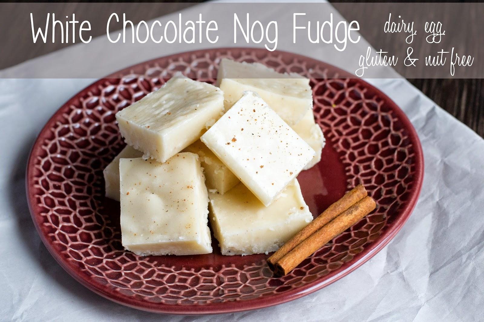 #dairyfree #eggfree #glutenfree #nutfree