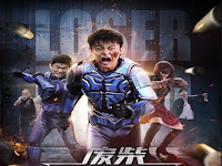Download Film Loser Hero (2017) Subtitle Indonesia BluRay