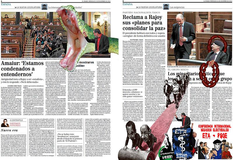 Rajoy Presidente