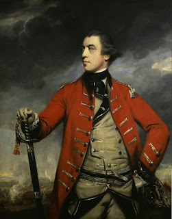 John Burgoyne Lecture at Mount Independence