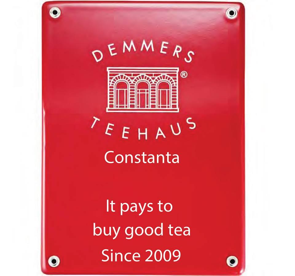 DEMMERS TEEHAUS CONSTANTA