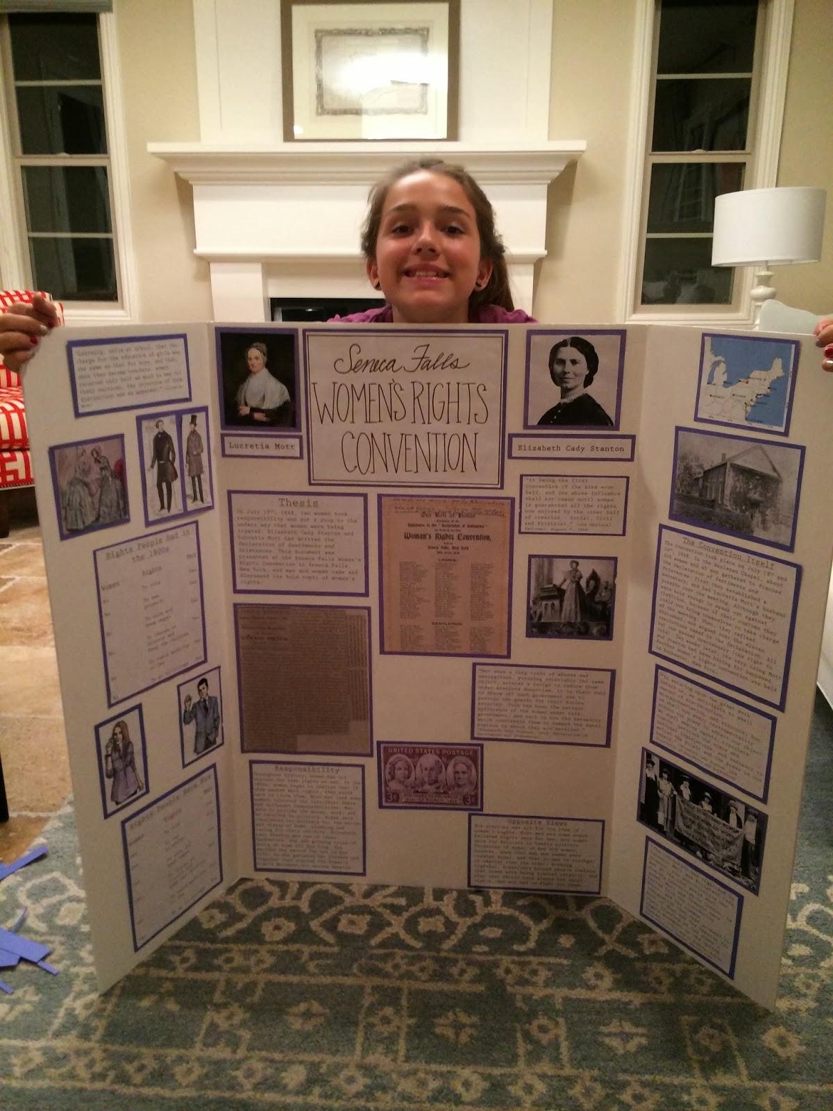 elizabeth cady stanton essays