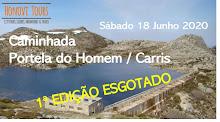 Caminhada às Minas dos Carris - 18 de Julho (esgotado!)