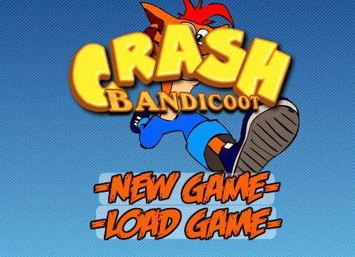 Jugar Crash Bandicoot