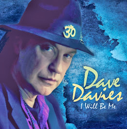 -New Release Dave Davies