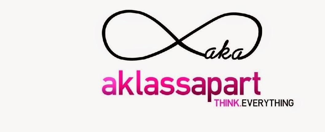 AKA : A Klass Apart