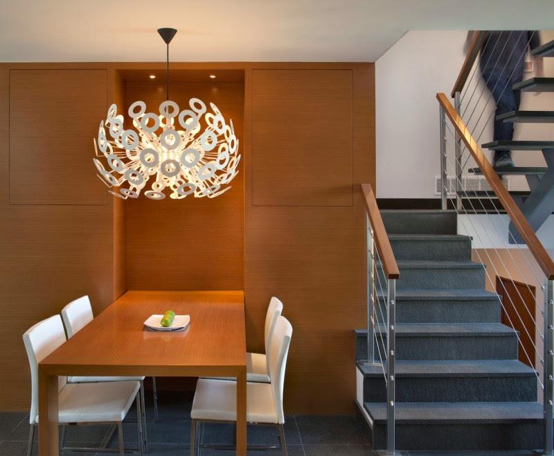 Lampu Gantung Minimalis untuk Ruang Makan