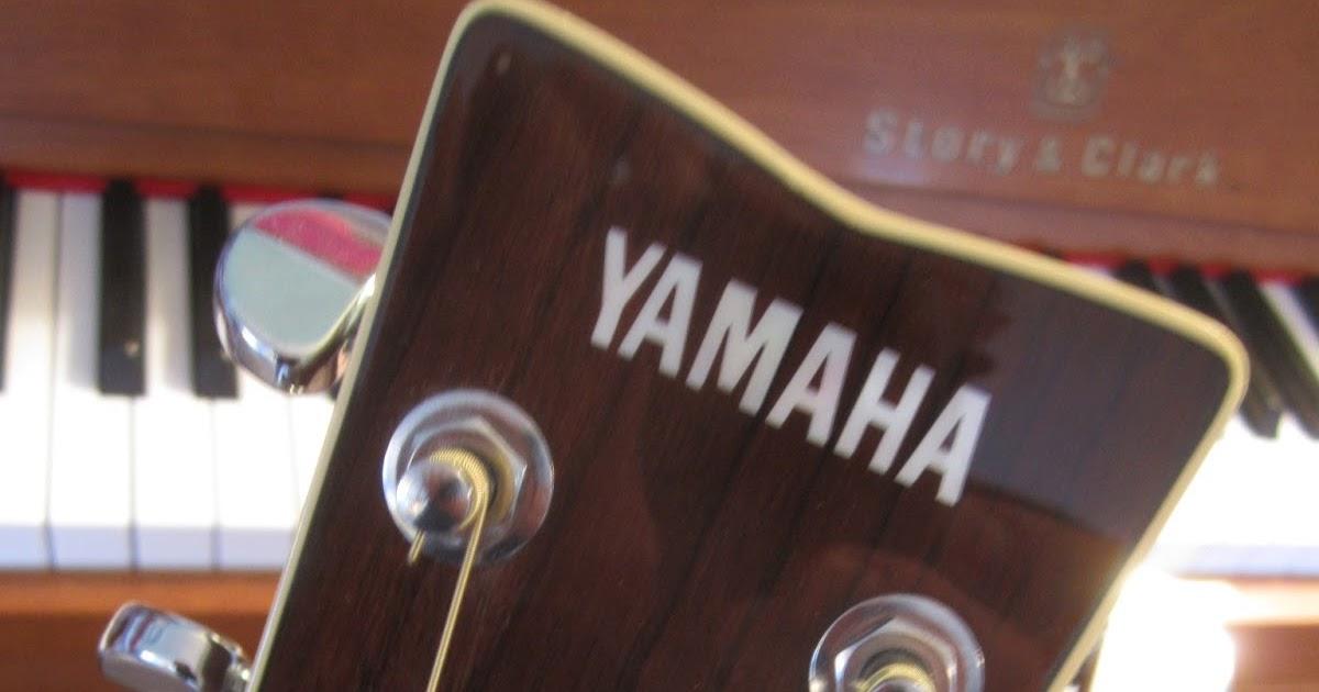 Yamaha Fg Craigslist