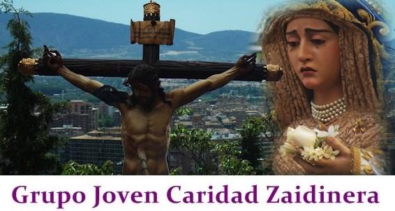 Grupo Joven Caridad Zaidinera