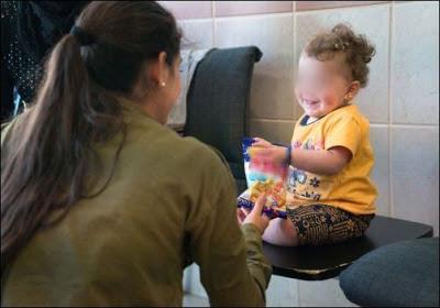Israel ajuda vítimas da guerra na Síria (c/ VÍDEOS)