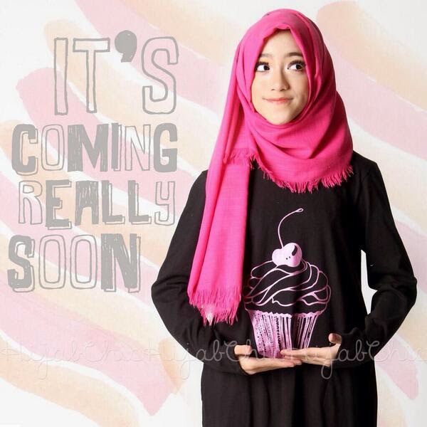 Kenali Shirin Al Athrus Hijabers Remaja Cantik Dan Modis Vmnews Media Informasi Indonesia