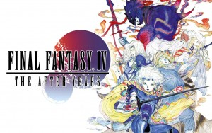 FINAL FANTASY IV: AFTER YEARS NO ROO APK v1.0.6
