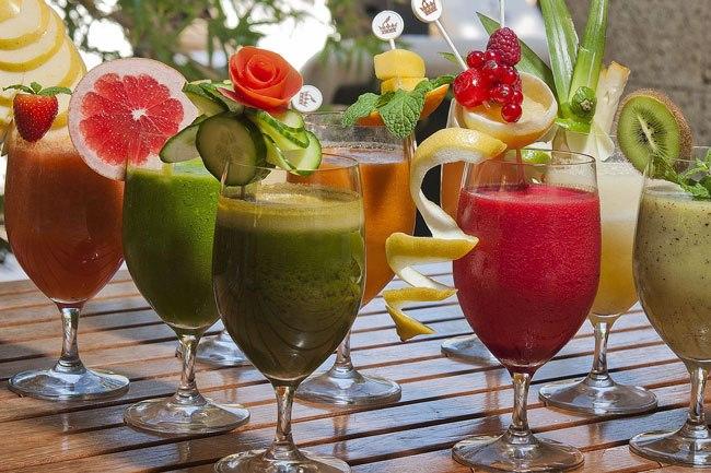 tragos y copas recetas de cocktails