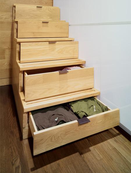 Macr a dise o organizar los espacios peque os for Como organizar departamentos pequenos