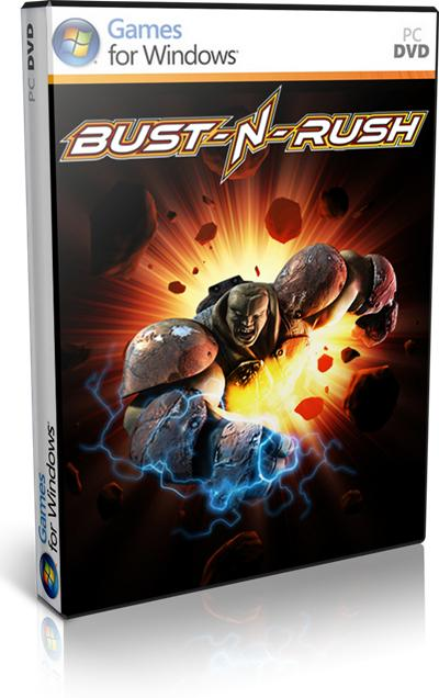 Bust-n-Rush PC Full Theta Descargar 1 Link 2012 EXE