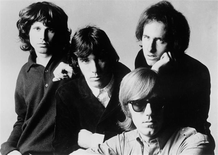 "4 de Janeiro - Dia ""The Doors"""