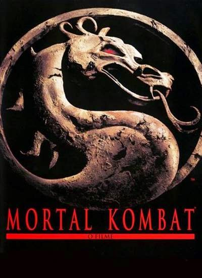 Baixar Mortal Kombat AVI BDRip Dual Áudio + RMVB Dublado Torrent