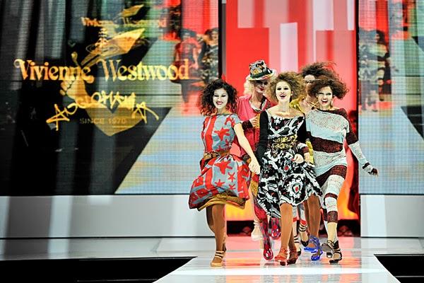 Pertukaran Fashion Asia dalam Singapore Fashion Festival