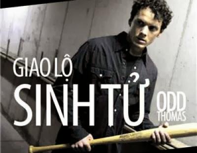 Phim Giao Lộ Sinh Tử (2013) - Odd Thomas 2013