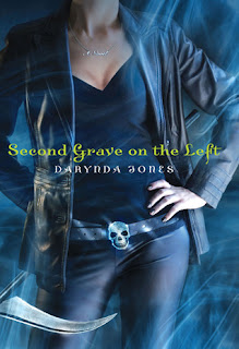 Second Grave on the Left ebook