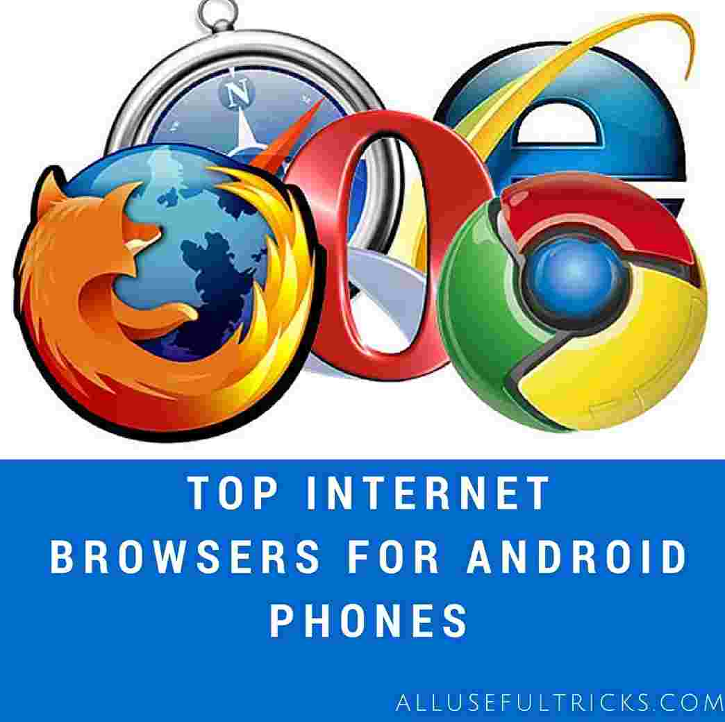 Phone Best Android Phone For Internet Browsing top best internet browsers for android phone android