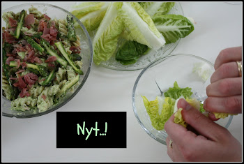 Vinner av Matbloggsentralens aspargesutfordring!