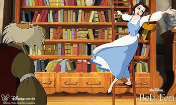 Biblioteca da Bela