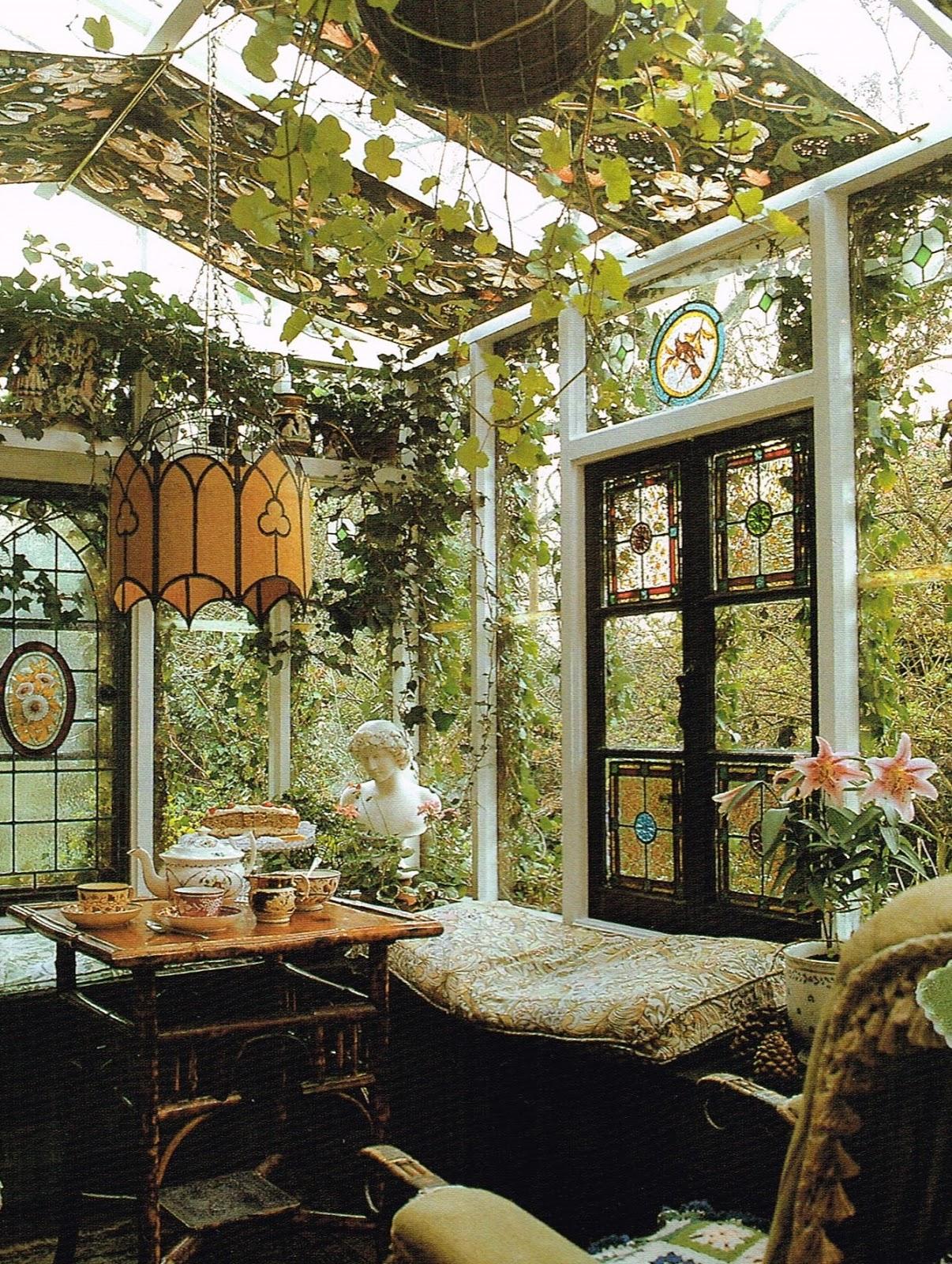 Decoraci n de interiores estilo victoriano for Decoracion victoriana