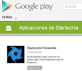 Startecnia Google Play