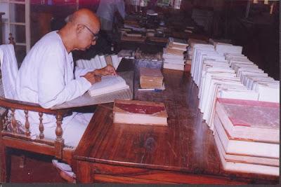 Grammarian, Gopalaiyar