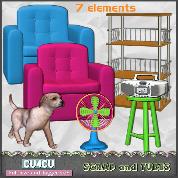 Designer Mix 4 (FS/TS/CU4CU) .Designer+Mix+4_Preview_Scrap+and+Tubes