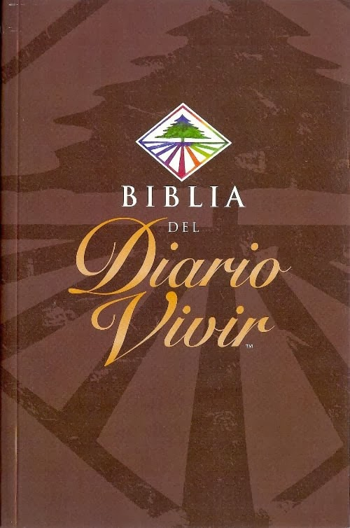 Biblia Del Diario Vivir:Versión Reina Valera 1960-