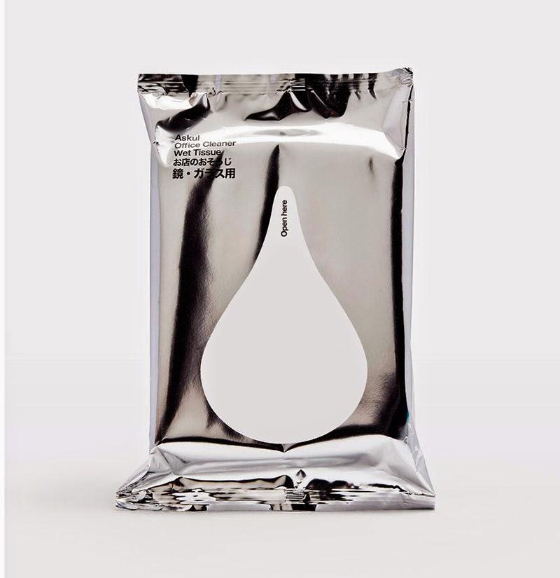 packagings look básico